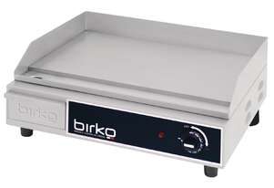 Birko 1003101 Griddle Polished