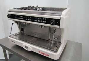 Astoria CALYPSO 2 Group Coffee Machine
