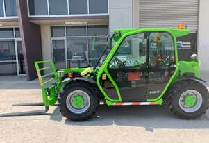 Used Merlo 25.6 For Sale 2016 Model with Pallet Forks