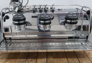 La Marzocco STRADA 3AV Coffee Machine