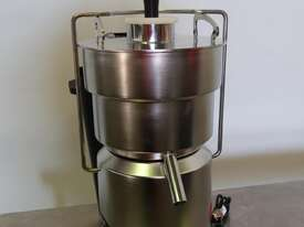 Rotor Vitamat Inox RVI-H Juicer - picture0' - Click to enlarge