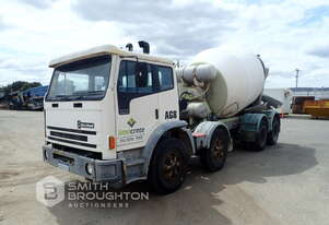 1995 INTERNATIONAL ACCO 2350G 8X4 CONCRETE AGITATOR TRUCK
