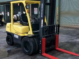 3.0T LPG Counterbalance Forklift - picture0' - Click to enlarge