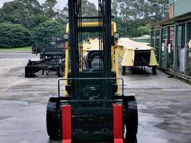 3.0T LPG Counterbalance Forklift - picture1' - Click to enlarge
