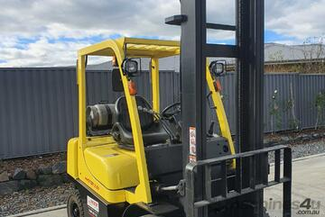 Hyster Forklift 2.5T   TX
