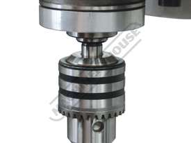 GHD-22 Industrial 3MT Geared Head Drilling Machine 31.5mm Drilling Capacity - picture9' - Click to enlarge