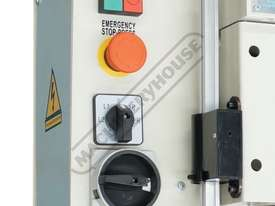 GHD-22 Industrial 3MT Geared Head Drilling Machine 31.5mm Drilling Capacity - picture3' - Click to enlarge