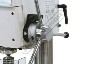 GHD-22 Industrial 3MT Geared Head Drilling Machine 31.5mm Drilling Capacity - picture6' - Click to enlarge