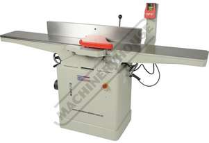 P-200H Planer Jointer 200mm Width Capacity 13mm Rebate Capacity