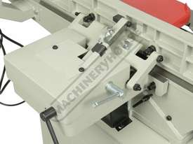 P-200H Planer Jointer 200mm Width Capacity 13mm Rebate Capacity - picture11' - Click to enlarge