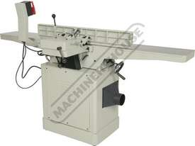 P-200H Planer Jointer 200mm Width Capacity 13mm Rebate Capacity - picture3' - Click to enlarge