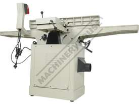 P-200H Planer Jointer 200mm Width Capacity 13mm Rebate Capacity - picture7' - Click to enlarge