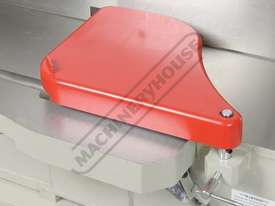 P-200H Planer Jointer 200mm Width Capacity 13mm Rebate Capacity - picture20' - Click to enlarge
