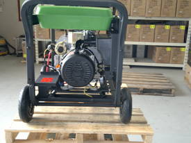 GENQUIP DG6LE DIESEL 5500W GENERATOR ELECTRIC STAR - picture2' - Click to enlarge