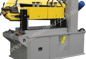Metal Grating Bandsaw 1250x250mm Capacity