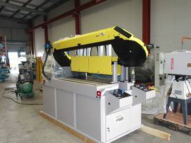 Metal Grating Bandsaw 1250x250mm Capacity - picture6' - Click to enlarge