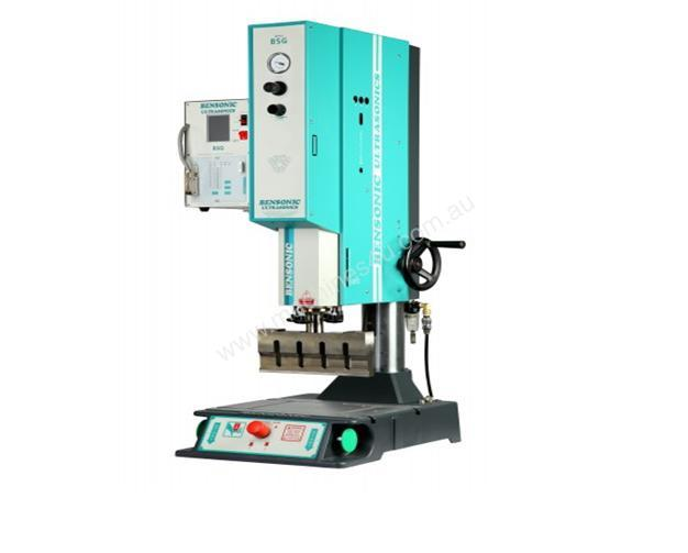 Ultrasonic Metal Welding Machine - BAM-2030-DHG