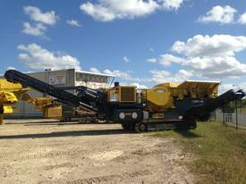 Keestrack 1100 x 750J Crusher - picture2' - Click to enlarge