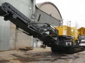 Keestrack 1100 x 750J Crusher - picture3' - Click to enlarge