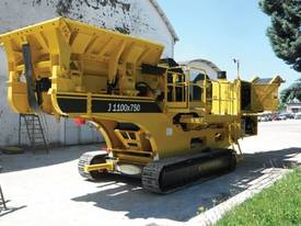 Keestrack 1100 x 750J Crusher - picture4' - Click to enlarge