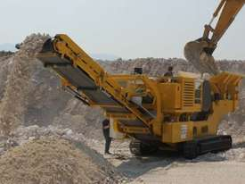Keestrack 1100 x 750J Crusher - picture0' - Click to enlarge