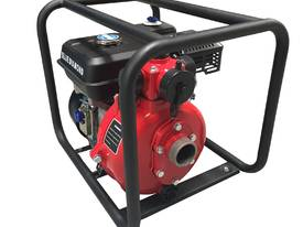 50MM  Petrol Fire Fighter Pump - Honda Copy - picture3' - Click to enlarge