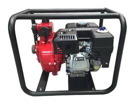 50MM  Petrol Fire Fighter Pump - Honda Copy - picture4' - Click to enlarge