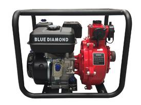 50MM  Petrol Fire Fighter Pump - Honda Copy - picture0' - Click to enlarge