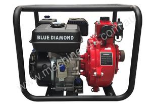 50MM  Petrol Fire Fighter Pump - Honda Copy