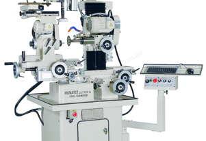 Monaset CCD Tool & Cutter Grinders