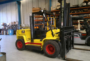 HIRE or SALE - 7 T Hyster H7.00XL & side shift & 1.8 m tynes