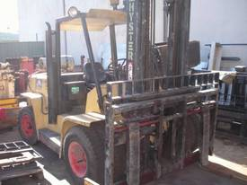 7 T Hyster H7.00XL & side shift & 1.8 m tynes