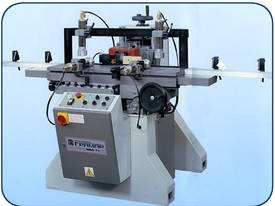 HORIZONTAL CHISEL MORTISING MACHINES Mod. MBOT1 - picture0' - Click to enlarge
