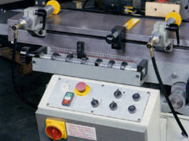 HORIZONTAL CHISEL MORTISING MACHINES Mod. MBOT1 - picture3' - Click to enlarge