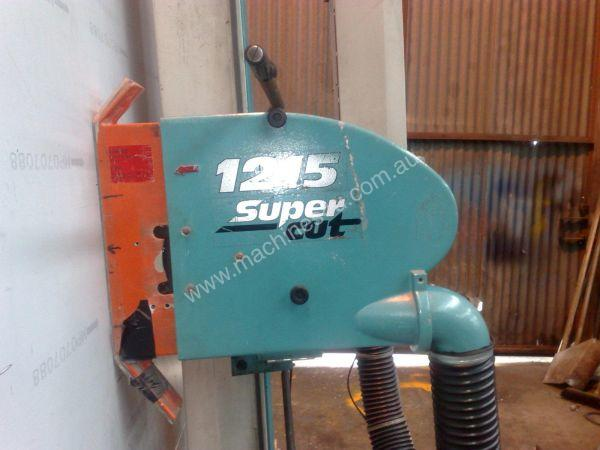 U10807 - Holzher - Wall Saw