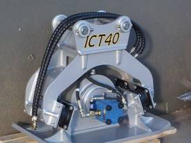 ICT PQRSFRC20 Plate Compactor - picture1' - Click to enlarge