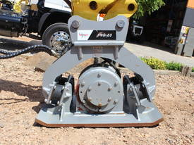 ICT PQRSFRC20 Plate Compactor - picture3' - Click to enlarge