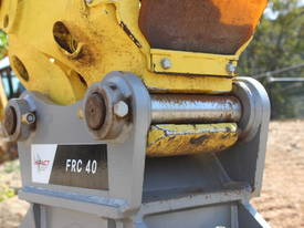 ICT PQRSFRC20 Plate Compactor - picture7' - Click to enlarge