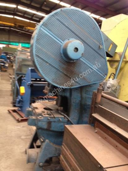 U10832 - John Heine - Mechanical Press - 203AG S2