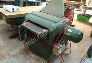 USED EMB THICKNESSER 700MM