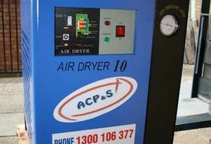 56CFM Compressed Air Refrigerated Dryer for removing water from your compressed air