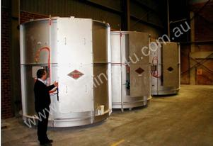 Furnace Engineering Magnesium Alloying Furnaces.