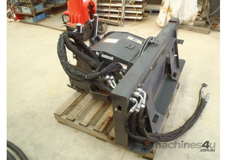 Profiler Cold Planer Various Makes and Models