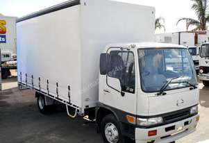 Hino 1998   FC FOR SALE