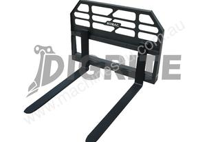 NEW HIGH QUALITY MINI LOADER FORKS