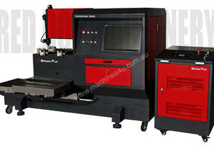 Omnisign Plus PRO Y5 500W YAG Laser Cutting System