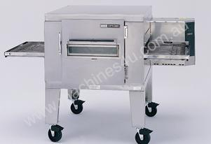 Lincoln 1455-2 Self Contained Conveyorised Impinger Gas or Electric Oven