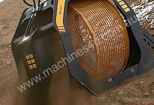 MB-S23 HYDRAULIC SCREENING BUCKET