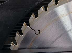 LOGOSOL PS315 - Table Saw - picture2' - Click to enlarge