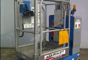 Genie GR20 8m MAST LIFT FOR SALE
